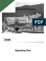 8 Signaling Flow