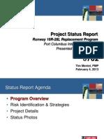 Pi CAC AirportPresentation20130204