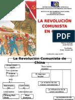 PRESENT. UNID II REVOLUCIÓN CHINA.pptx