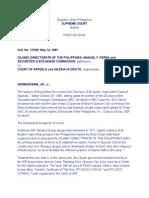 39. Islamic Directorate v. CA