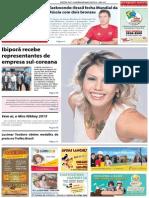 Jornal União - Edição da 2ª Quinzena de Maio de 2015