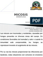 MICOSIS Completo