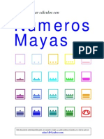 Números Mayas-James Smith
