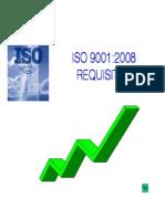 ISO 9001 - REQUISITOS 3 [Modo de Compatibilidad]