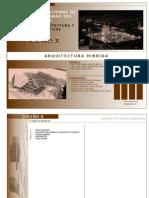 arquitectura hibrida