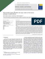 Main Microsatelites Paper