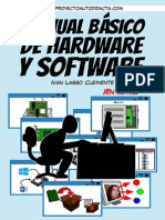 Manual básico de hardware y software (avance)