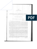 1885 QDF Annual Report