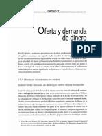 Macroeconomia en La Economia Global Capitulo 17