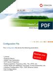 153342144 15 Ceragon IP 10G EMS Backup Ppt