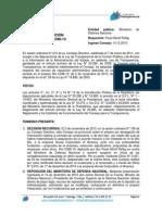Resoluci n CPLT Caso Puente Mecano y Ravinet