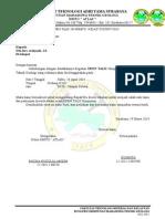 2013 Surat Undangan