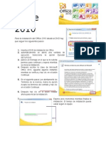 Office 2010, Project 2010, Visio 2010