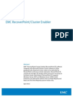 Cluster Enabler