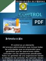 Expo Conrtol Administracion