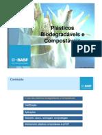 Plásticos Biodegradáveis BASF