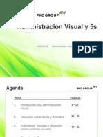 1. 5s y Administracion Visual