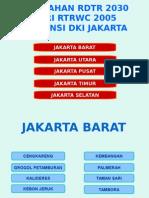 Rdtr Kecamatan Di Dki Jakarta.ppt
