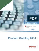 Katalog Phadia