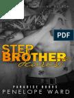 Penelope Ward Stepbrothers Dearest libro en espanol 2015
