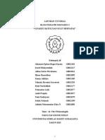 Laporan Tutorial Pediatri Skenario 2