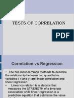 Correlation C
