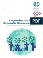 Cooperatives and the Sustainable Development Goals