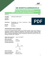 Dlep 83 Cloruro de Dimetilcarbamoilo(1)