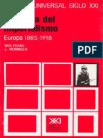 15a Mommsen El Delirio Del Imperialismo