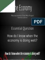 q4- essential question mini-project