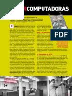 PU015 - MHZ - Supercomputadoras