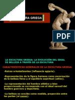 1.-ESCULTURA GRIEGA