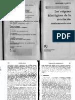 6. Bailyn, Bernard, Los Orígenes Ideológicos...