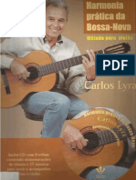 Harmonia Prática Da Bossa Nova (Carlos Lyra)