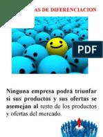 ESTRATEGIAS DE DIFERENCIACION marketing.pptx