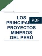 Información de Las Principales Minas Del Perú 1