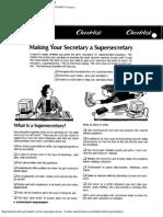 Super Secretary