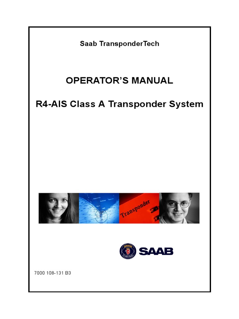 technical manual saab r4 ais how to and user guide instructions u2022 rh taxibermuda co