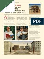 Nella Capitale del Rinascimento - La Biblioteca di via Senato Milano (mensile) n.5 - maggio 2015