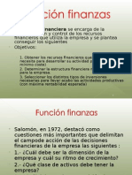 FUNCION FINANZAS.ppt