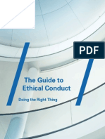 Guide to Ethical Conduct 2012 FINAL ENG