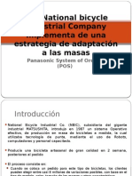 The National bicycle Industrial Company Implementa de una.pptx