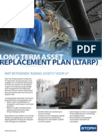 Long term Asset Replacement planning