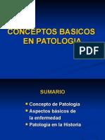 Conceptos Basicos en Patologia