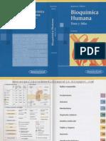 Texto atlas de Bioquimica Humana koolman