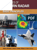 Principles of Modern Radar - Volume 1