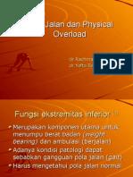 Pola Jalan Phys Overload 2