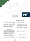 Lanzamiento 1 Linea Claves Portero-Xavi Pascual