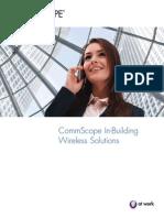 InBuilding Wireless Solutions Brochure