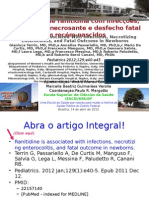Ranitina Enterocolite by Paulo Margotto